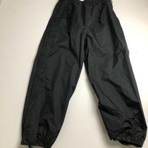 Viking Men's Snowpants Black XXL